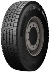 295/80R22.5 152/148M Riken Ready Road D M+S - Made by Michelin