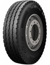 386/65R22.5 160K Riken OnOff Ready  S M+S - Made by Michelin