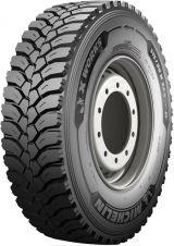 315/80R22.5 156/150L Michelin X Works HD D M+S