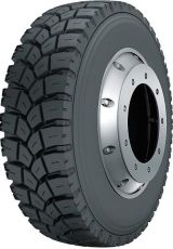 315/80R22.5 156/152L Golden Crown MD777 M+S