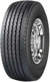 385/65R22.5 160J Debica DRT M+S - Made by GoodYear