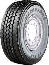 385/65R22.5 160K Firestone FT833 M+S
