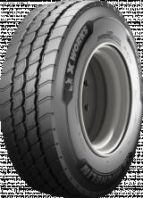 385/65R22.5 160K Michelin X Works T