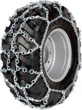 400/70R24  RUD Profi Alligator - 8.5 mm