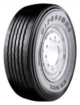 385/65R22.5 160/158J Firestone FT522