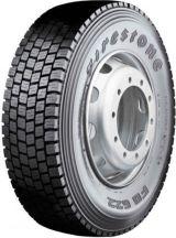 315/80R22.5 156/154M Firestone FD622 M+S
