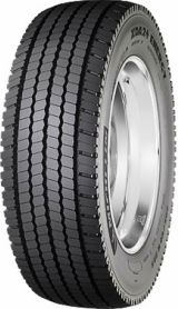 315/80R22.5 156L Michelin Energy XDA2+ M+S