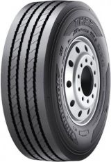 385/65R22.5 160J Hankook TH22 M+S