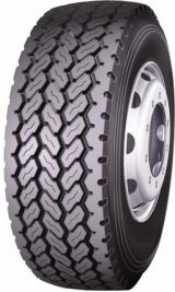 385/65R22.5 160K Long March LM526