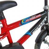 Bicicleta copii BONANZA 12