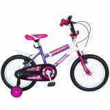 Bicicleta copii BONANZA 16
