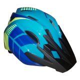 Casca sport pentru bicicleta Forever Children Helmet, LW-103, Albastru