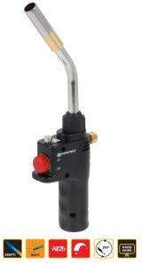 Arzator profesional piezo Turbo Kemap valva CGA600
