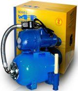 Hidrofor cu ejector Combi 100-50