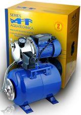 Hidrofor cu pompa de inox Standard 101-50