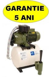 Hidrofor cu ejector Saer M100-24L GWS