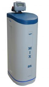 Statie dedurizare deferizare demanganizare AquaPur Mix 25