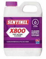 X800 Agent curatare 1 litru