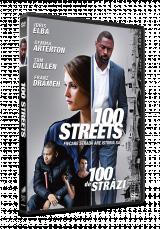 100 de strazi / 100 Streets - DVD