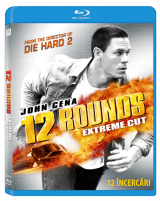 12 Incercari: Extreme cut / 12 Rounds - BLU-RAY