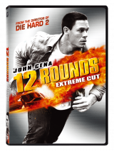 12 Incercari: Extreme cut / 12 Rounds - DVD