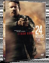24 de ore pentru a trai / 24 Hours to Live - DVD