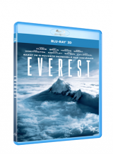 Everest - BLU-RAY 3D