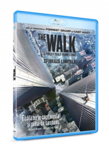 The Walk: Sfideaza limitele / The Walk - BLU-RAY