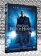 Ultimul vanator de vrajitoare / The Last Witch Hunter - DVD
