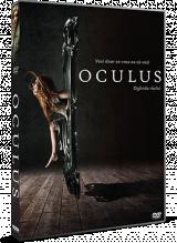 Oglinda raului / Oculus - DVD