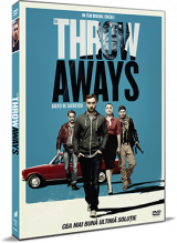 Agenti de sacrificiu / Throw Aways - DVD