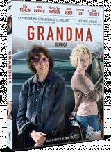 Bunica / Grandma - DVD