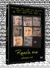 Gaseste-ma / Reach Me - DVD