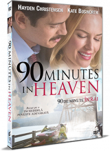 90 de minute in Rai / 90 Minutes in Heaven - DVD