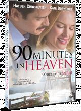 90 de minute in Rai / 90 Minutes in Heaven - DVD