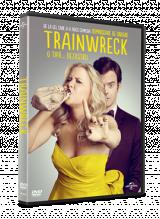 O tipa... dezastru / Trainwreck - DVD