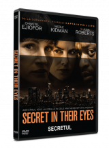 Secretul / Secret in Their Eyes - DVD