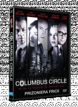 Prizoniera fricii / Columbus Circle - DVD