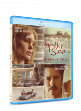 Pe malul marii / By the Sea - BLU-RAY