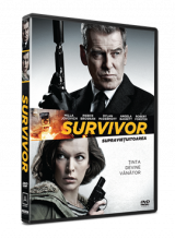 Supravietuitoarea / Survivor - DVD