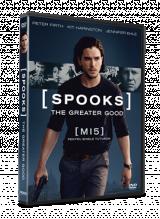 MI-5: Pentru binele tuturor / Spooks: The Greather Good - DVD