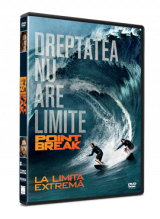 La limita extrema / Point Break - DVD