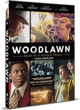 Liceul Woodlawn / Woodlawn - DVD