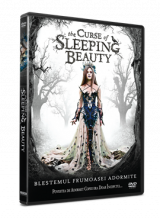 Blestemul frumoasei adormite / The Curse of Sleeping Beauty - DVD