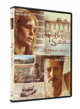 Pe malul marii / By the Sea - DVD