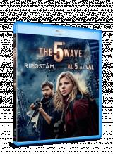 Al 5-lea val / The 5th Wave - BLU-RAY