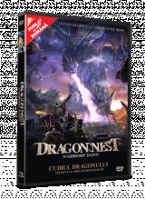 Cuibul Dragonului: Inceputul Erei Razboinicilor / Dragon Nest: Warriors' Dawn - DVD