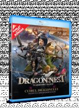 Cuibul Dragonului: Inceputul Erei Razboinicilor / Dragon Nest: Warriors' Dawn - BLU-RAY 3D + 2D