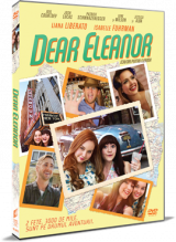 Scrisori catre Eleanor / Dear Eleanor - DVD