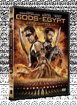 Zeii Egiptului / Gods of Egypt - DVD